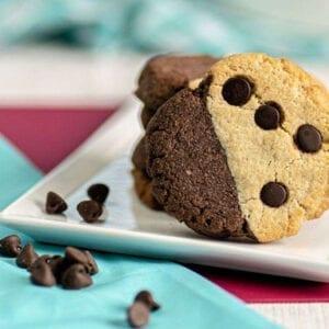 Keto Brookie | Kai's Baking