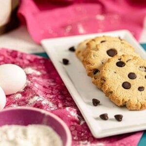 Keto Mixed Dozen Cookies