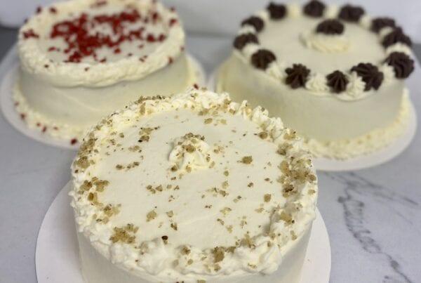 Keto Cakes | Kai's Baking